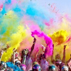 Color Fest Run Las Vegas